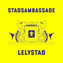 Stadsambassade Lelystad