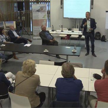 Meet-up Almere: over veerkracht en onzekerheid