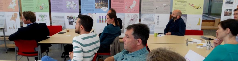 Meet-up Zeewolde: wonen tussen landschap en landbouw